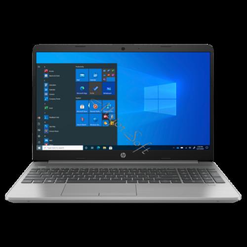 """HP 255 G8 15.6"""" FHD AG, AMD Ryzen3 3250U 2.6GHz, 8GB, 256GB SSD, Win 10, ezüst"""