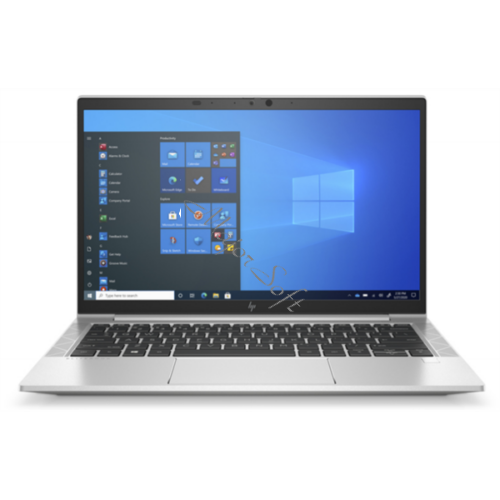 "HP EliteBook 830 G8 13.3"" FHD AG 400cd, Core i5-1135G7 2.4GHz, 16GB, 256GB SSD, Win 10 Prof."
