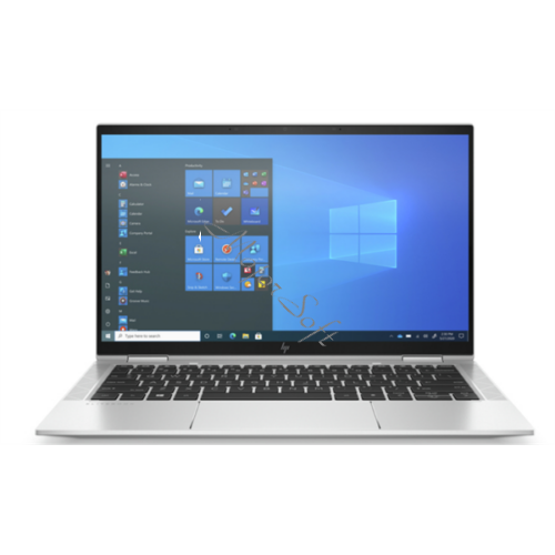 "HP EliteBook x360 1040 G8 14"" FHD AG Touch 400cd, Core i5-1135G7 2.4GHz, 16GB, 256GB SSD, Win 10 Prof."