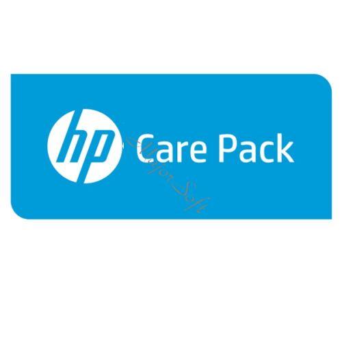 HPE (NF) 5Y PC NBD Exchange FF 5700 Service