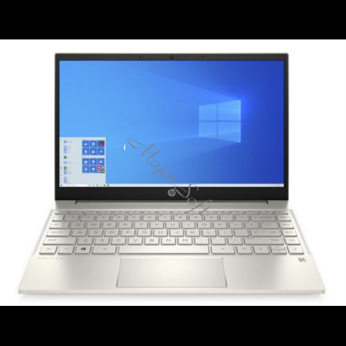 "HP Pavilion 13-bb0000nh, 13.3"" FHD BV IPS, Core i5-1135G7, 8GB, 512GB SSD,Win 10, arany"