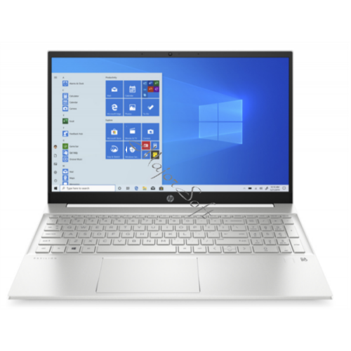 """HP Pavilion 15-eg0016nh, 15.6"""" FHD AG IPS 300cd, Core i3-1115G4, 8GB, 256GB SSD, Win 10, fehér"""