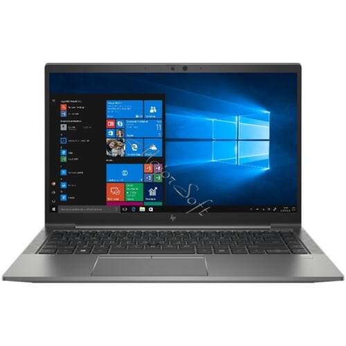 "HP ZBook Firefly 14 G7 14"" FHD AG, Core i7-10510U 1.8GHz, 16GB, 512GB SSD"