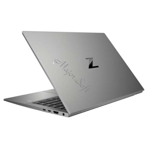 "HP ZBook Firefly 15 G7 15.6"" FHD AG, Core i7-10510U 1.8GHz, 16GB, 512GB SSD, Nvidia Quadro P520 4GB, Win 10 Prof."