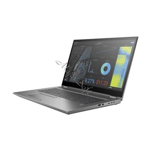 "HP ZBook Fury 17 G7 17.3"" UHD AG, Core i7-10850H 2.7GHz, 16GB, 512GB SSD, NVIDIA Quadro T2000 4GB, Win 10 Prof."