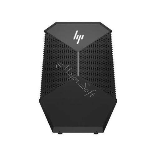HP Z VR Backpack G2, Core i7-8850H 2.6GHz, 16GB, 512GB SSD, NVIDIA GeForce RTX2080 8GB, Win 10 Prof.