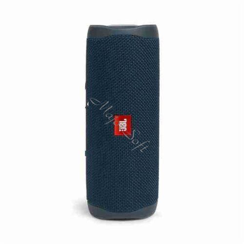 JBL Flip 5 Bluetooth hangszóró, vízhatlan, Ocean Blue (kék), JBLFLIP5BLU Portable Bluetooth speaker