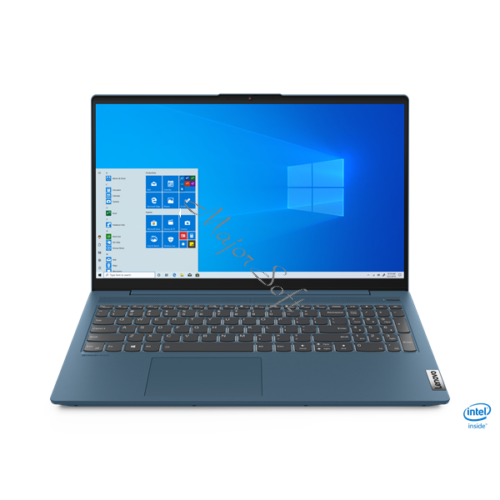 "LENOVO IdeaPad 5-15IIL05, 15.6"" FHD, Intel Core i3-1005G1, 8GB, 256GB SSD, Intel UHD Graphics, Win10H-S, Light Teal Blue"