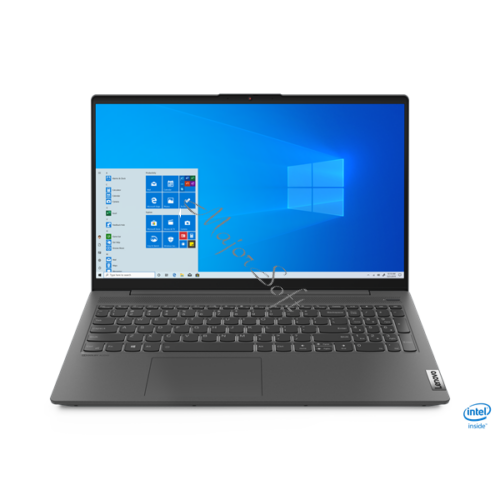 "LENOVO IdeaPad 5-15IIL05, 15.6"" FHD, Intel Core i5-1035G4, 8GB, 512GB SSD, Intel UHD Graphics, Win10, Graphite Grey"