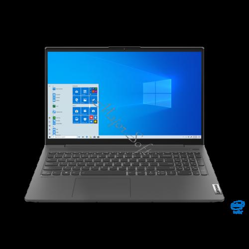 "LENOVO IdeaPad 5 15IIL05, 15.6"" FHD, Intel Core i5-1035G1, 8GB, 512GB SSD, Intel UHD Graphics, FPR, Win10, Graphite Grey"