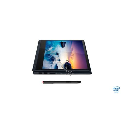 "LENOVO IdeaPad C340-14IWL, 14.0"" FHD TOUCH, Intel Core i3-8145U, 4GB, 128GB SSD, Intel UHD Graphics 620, Win10, Black"