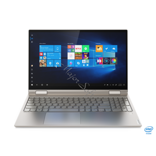 "LENOVO IdeaPad YOGA C740-15IML,15.6"" FHD MT,Intel Core i7-10710U, 16GB, 1T M.2 SSD, Intel UHD Graphics, Win10, Mica"