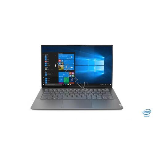 "LENOVO IdeaPad YOGA S940-14IWL,14.0"" FHD, Intel Core i7-8565U, 8GB,512GB M.2 SSD, Intel HD Graphics, W10, Grey"
