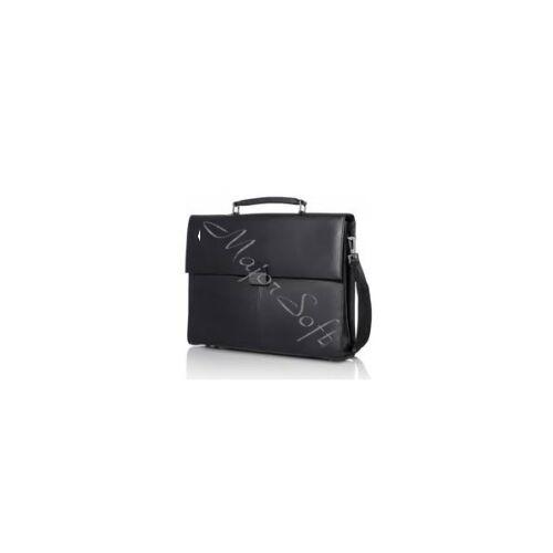 "LENOVO NB Táska - 14.1"" Executive Leather Case, fekete (ThinkPad)"
