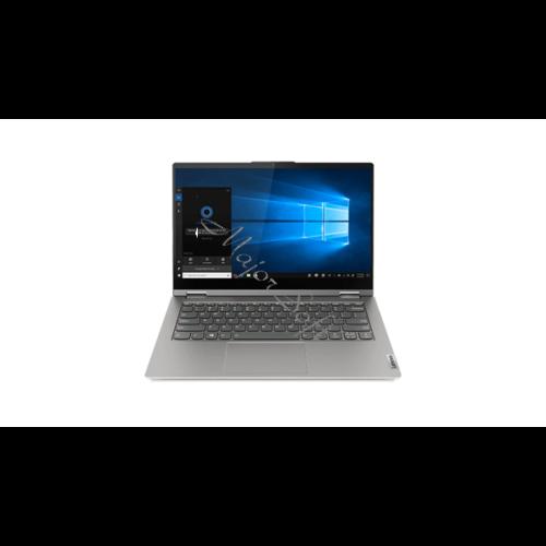 "LENOVO ThinkBook 14s Yoga ITL, 14,0"" FHD MT, Intel Core i5, 16GB, 512GB SSD, Win10 Pro, Mineral Grey"