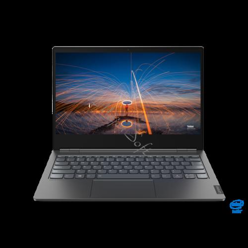 """LENOVO ThinkBook Plus IML, 13.3"""" + 10,8"""" FHD, Intel Core i5-10210U (4C, 4.2GHz), 8GB, 512GB SSD, Win10 Pro, Mineral Grey"""