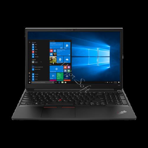"""LENOVO ThinkPad E15-2 ARE, 15.6"""" FHD, AMD Ryzen 5 4500U (6C, 4.0GHz), 16GB, 512GB SSD, NoOS"""