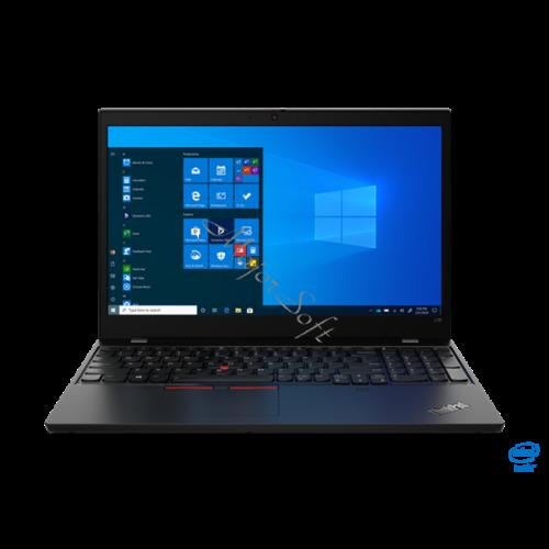 """LENOVO ThinkPad L15, 15,6"""" FHD, Intel Core i5-10210U (4.2GHz), 8GB, 256GB SSD, Win10 pro"""