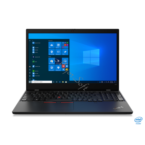 "LENOVO ThinkPad L15, 15,6"" FHD, Intel Core i5-10210U (4.2GHz), 8GB, 512GB SSD, Win10 Pro"