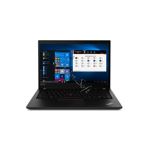 "LENOVO ThinkPad P15s, 15.6"" FHD, Core i7-10610U (4C, 4,90GHz), 32GB, 512GB SSD, Quadro P520, Win10 Pro"
