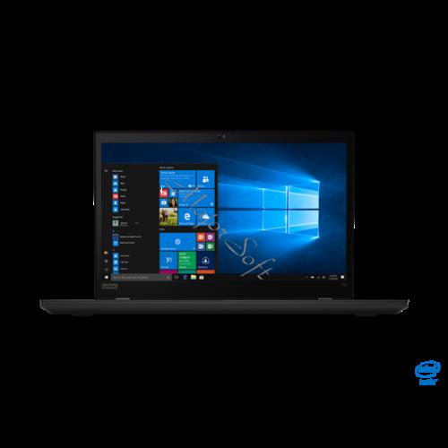 """LENOVO ThinkPad T15 G1, 15,6"""" FHD, Intel Core i5-10210U (4C, 4.20GHz), 8GB, 256GB SSD, Win10 Pro"""
