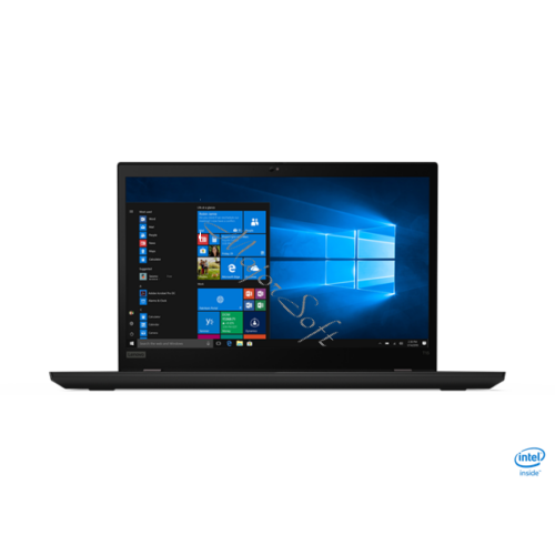 "LENOVO ThinkPad T15 G1, 15,6"" UHD, Intel Core i7-10710U (6C, 4.90GHz), 16GB, 512GB, NVIDIA MX330, Win10 Pro"