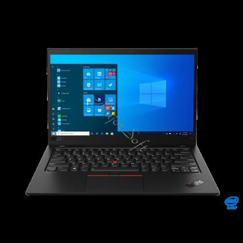 """LENOVO ThinkPad X1 Carbon 8, 14.0"""" FHD IPS, Intel Core i5-10210U (4C, 4.2GHz), 16GB, 512GB SSD, Win10 Pro"""