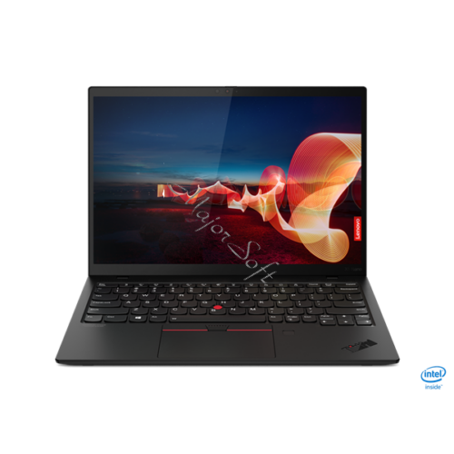 "LENOVO ThinkPad X1 Nano G1, 13"" WQHD (2160x1350), Intel Core i5-1130G7 (4.0GHz), 16GB, 512GB SSD, Win10 Pro"