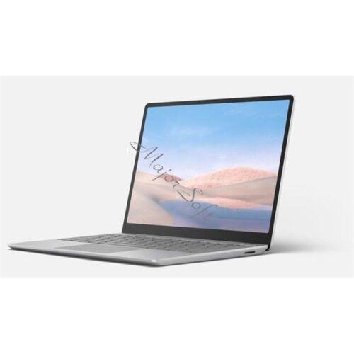 "Microsoft Surface Laptop Go - 12.4"" (1536 x 1024) - Core i5 (1035G1, UHD Graph) - 4GB RAM - 64GB eMMC Windows 10 S, Plat"