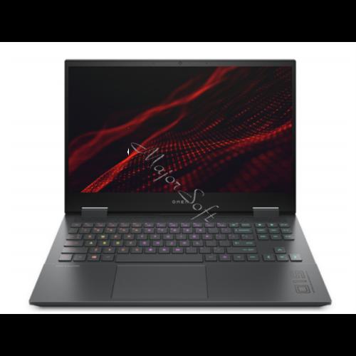 """OMEN by HP 15-en0005nh, 15.6"""" FHD AG IPS 144Hz, Ryzen7 4800H, 16GB, 512GB SSD, Nvidia GF RTX 2060 6GB, Shadow Black"""