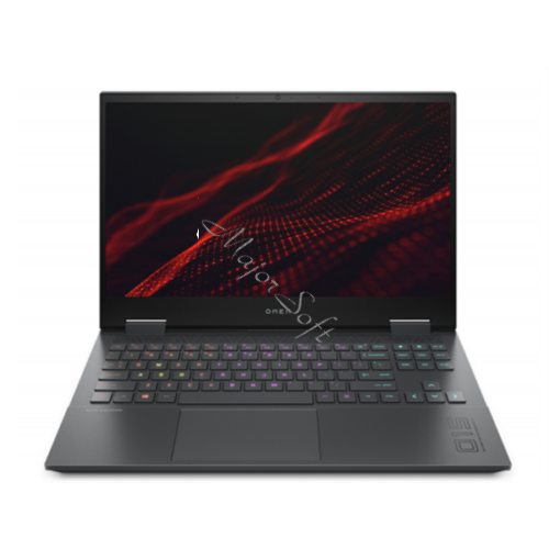 "OMEN by HP 15-en0005nh, 15.6"" FHD AG IPS 144Hz, Ryzen7 4800H, 16GB, 512GB SSD, Nvidia GF RTX 2060 6GB, Shadow Black"