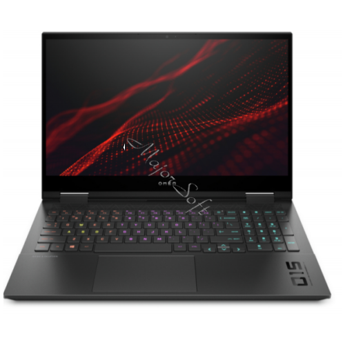"""OMEN by HP 15-en0008nh, 15.6"""" FHD AG IPS 144Hz, Ryzen7 4800H, 16GB, 1TB SSD, Nvidia GF RTX 2060 6GB, Shadow Black"""