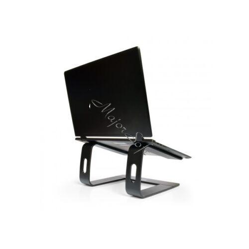 """Port Designs-Port Connect Notebook állvány 10-15,6""""-ig, ergonomikus, alumínium"""