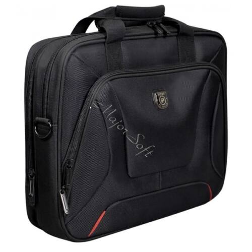 "Port Designs notebook táska, Courchevel TL, 14""-15,6"" - fekete"
