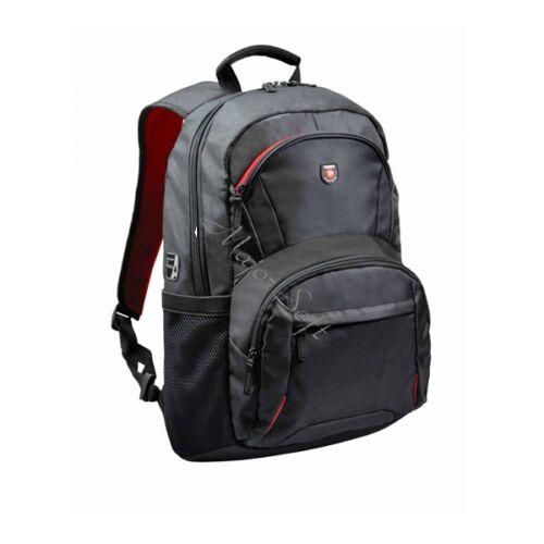 """Port Designs notebook hátizsák, Houston, 15,6"""" - fekete"""