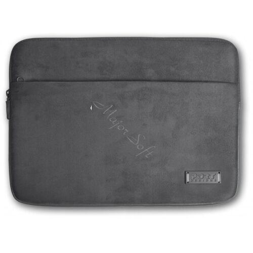"Port Designs notebook sleeve, Milano, 13,3""- szürke"