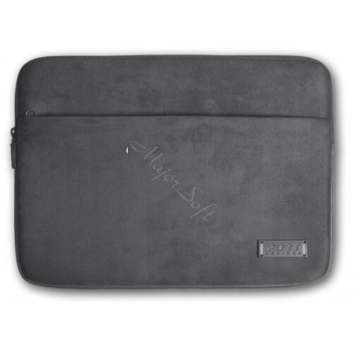 "Port Designs notebook sleeve, Milano, 15,6"" - szürke"