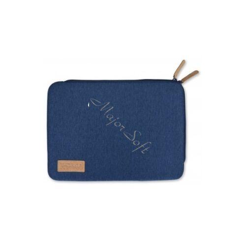 "Port Designs notebook tok, sleeve, Torino, 10""-12,5"" - kék"