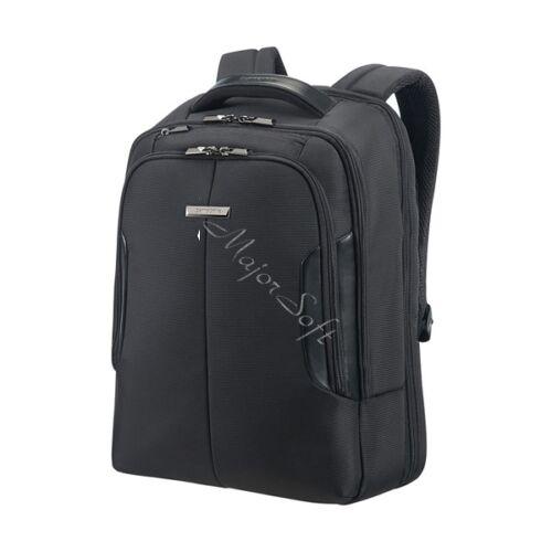 "SAMSONITE Notebook hátizsák 75214-1041, LAPTOP BACKPACK 14.1"" (BLACK) -XBR"
