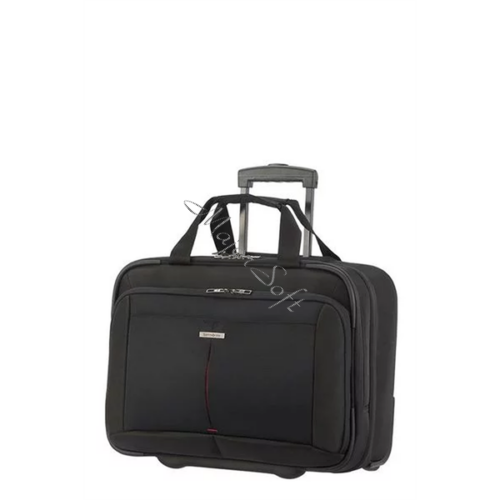 "SAMSONITE Gurulós Notebook táska 115332-1041, ROLLING TOTE 17.3"" (BLACK) -GUARDIT 2.0"