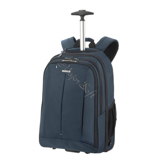 "SAMSONITE Gurulós Notebook táska 115333-1090, ROLLING TOTE 17.3"" (BLUE) -GUARDIT 2.0"