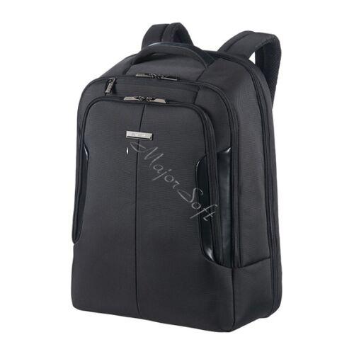 "SAMSONITE Notebook hátizsák 75216-1041, LAPTOP BACKPACK 17.3"" (BLACK) -XBR"