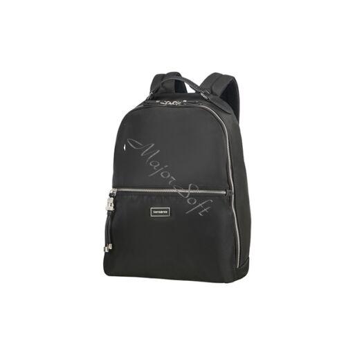 "SAMSONITE NŐI Notebook hátizsák 88234-1041, BACKPACK 14.1"" (BLACK) -KARISSA BIZ"