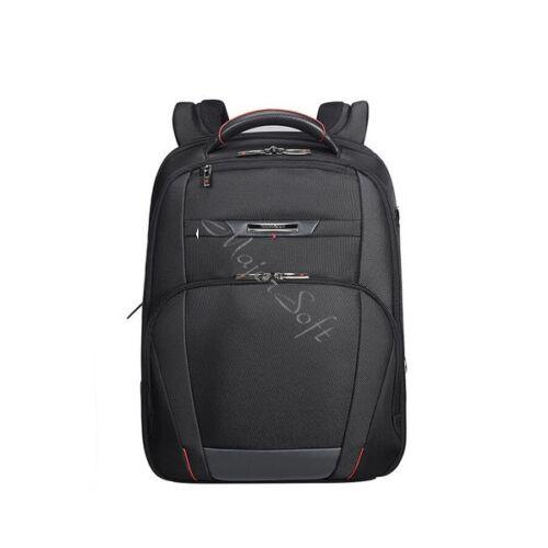 """SAMSONITE Notebook Hátizsák 106359-1041, LAPT.BACKPACK 15.6"""" EXP (BLACK) -PRO-DLX 5"""