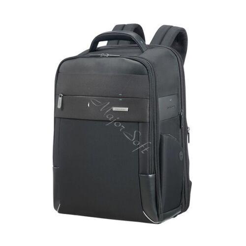 "SAMSONITE Notebook hátizsák 103576-1041, LAPTOP BACKPACK 17.3"" EXP (BLACK) -SPECTROLITE 2.0"
