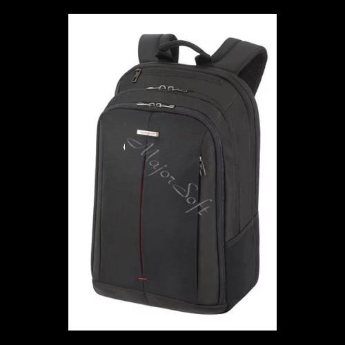 "SAMSONITE Notebook hátizsák 115331-1041, LAPTOP BACKPACK L 17.3"" (BLACK) -GUARDIT 2.0"