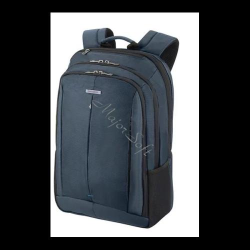"SAMSONITE Notebook hátizsák 115331-1090, LAPTOP BACKPACK L 17.3"" (BLUE) -GUARDIT 2.0"