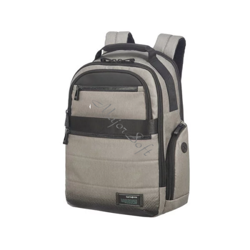 "SAMSONITE Notebook hátizsák 115514-2440, LAPTOP BACKPACK 14,1"" (ASH GREY) -CITYVIBE 2.0"