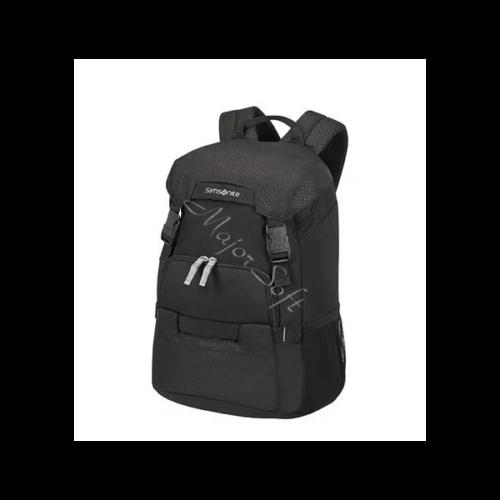 "SAMSONITE Notebook hátizsák 128089-1041, LAPTOP BACKPACK 14.1"" (BLACK) -SONORA"
