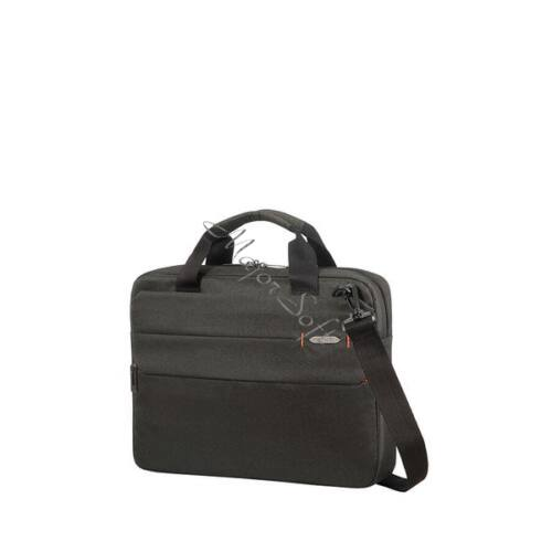 "SAMSONITE Notebook táska 93058-6551, LAPTOP BAG 14.1"" (CHARCOAL BLACK) -NETWORK 3"